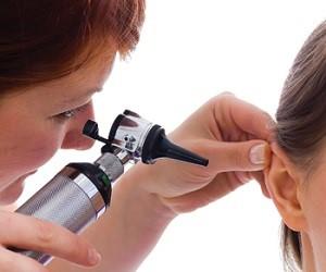 leczenie słuchu