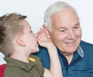 wzmocnienie słuchu