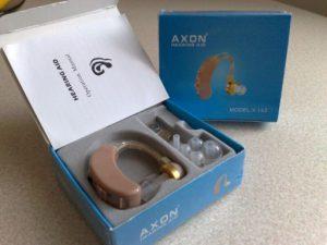 AXON K-80 130dB