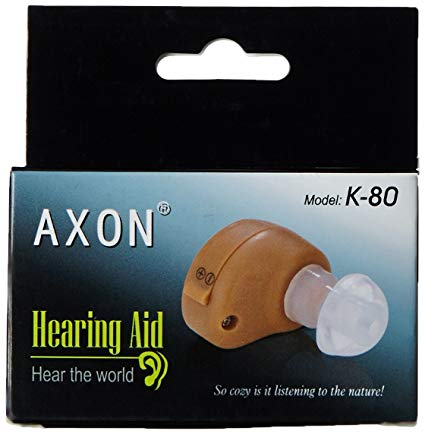 Axon K-80