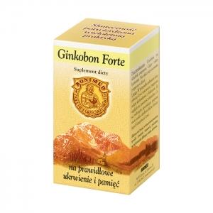 Ginkobon Forte