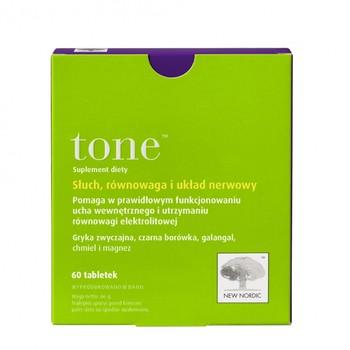 Tone tabletki