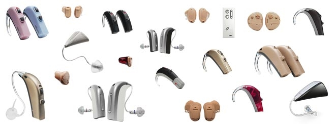 jakie aparaty słuchowe są godne polecenia