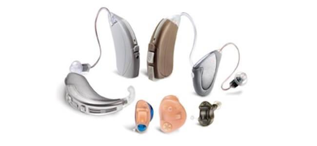 Aparaty słuchowe firmy Siemens