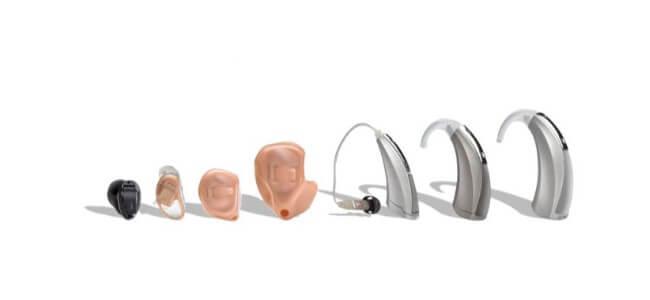 Aparaty słuchowe Starkey - ranking produktów i opinie po stosowaniu