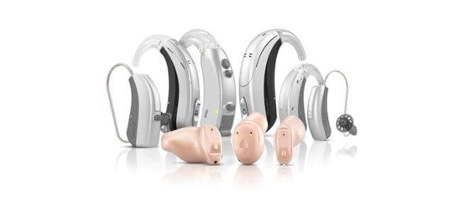 Aparaty słuchowe firmy Widex i ranking ich produktów