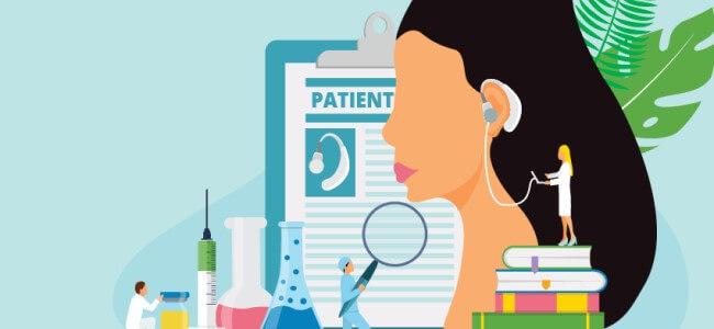 Badania słuchu - jak przebiegają?