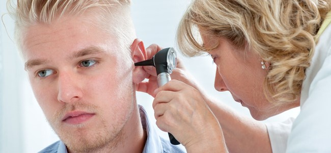 Jakie lekarz od słuchu leczy zaburzenia słuchowe?
